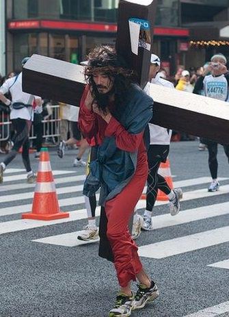 Jesus 2011