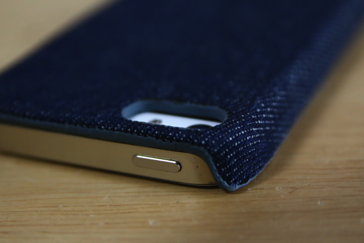 Simplism iphone 5 5s case