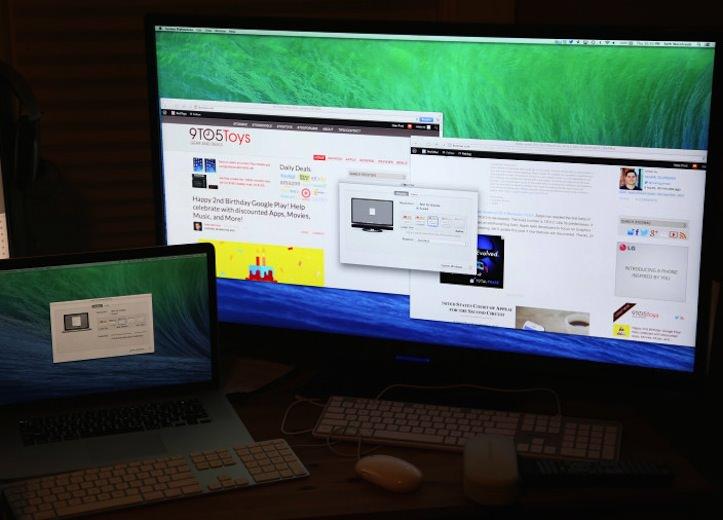 4k macbook pro display