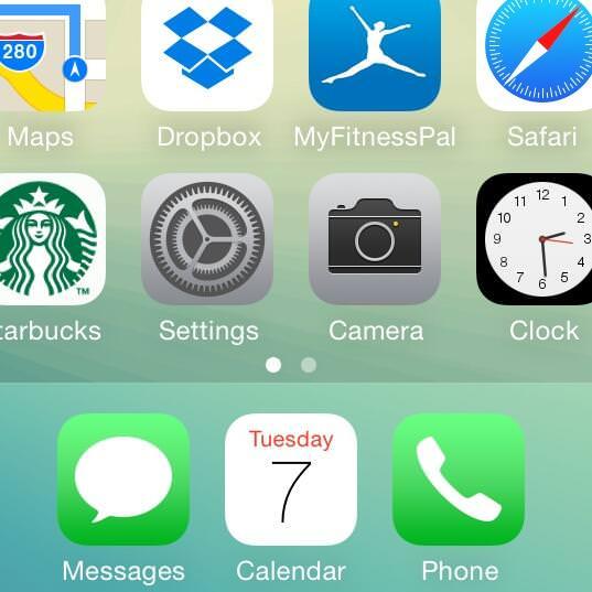 Apple icons got better