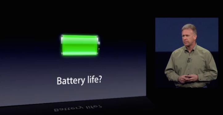 Battery Life Drain