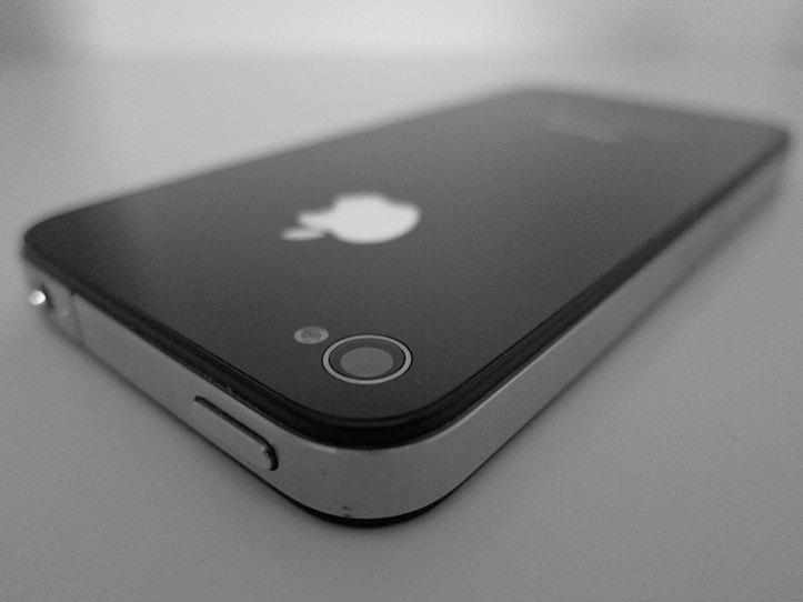 iPhone 6のカメラ