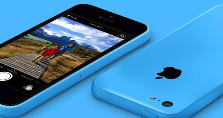 iPhone 5cが売れないのはケースのせい?
