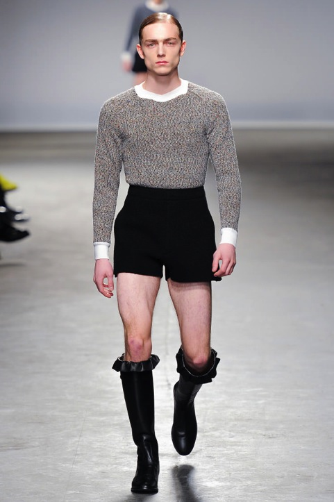 This is not fashion