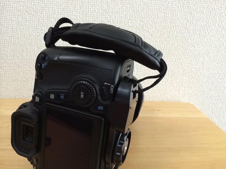 ハンドストラップ グリップストラップ カメラグリップ