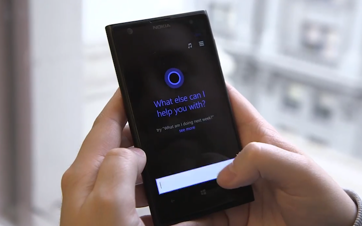 Cortana review