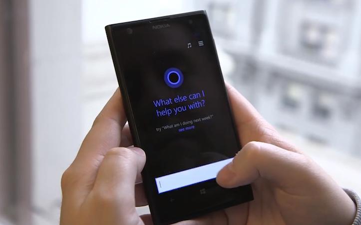 Cortana review