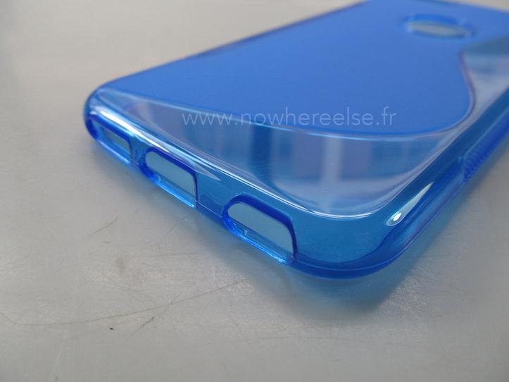 「iPhone 6」のスリープボタンは端末の側面に移動する