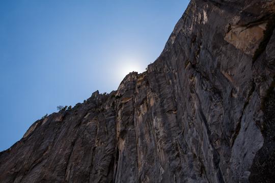 Yosemite National Park Irvin Lin Eat The Love
