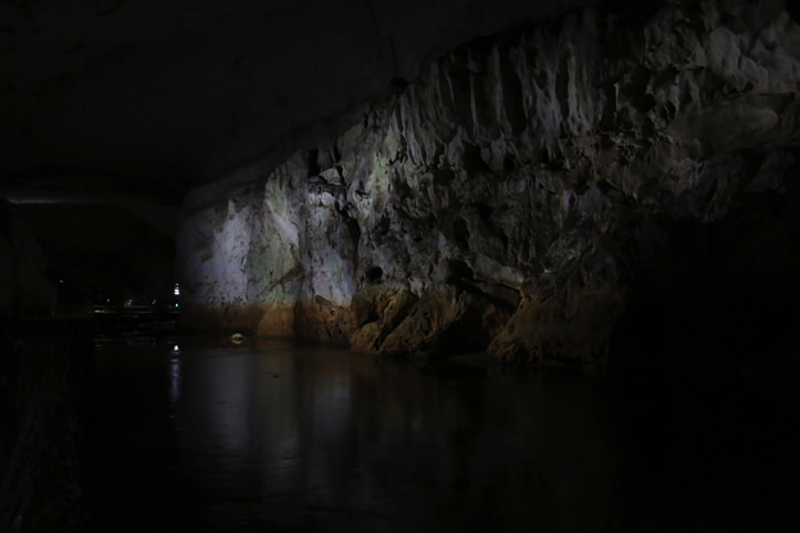 秋芳洞(山口県)