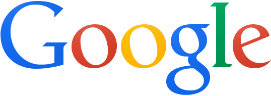 Google logo before