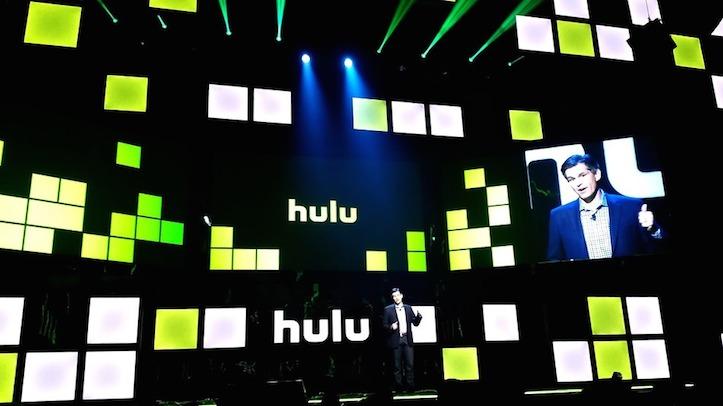 Hulu new free mobile