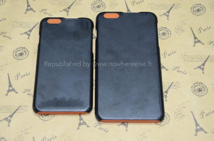 IPhone 6 5.5インチモデル