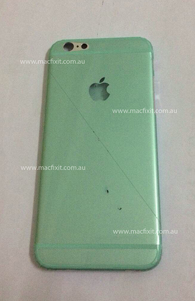 IPhone6 Shell Large