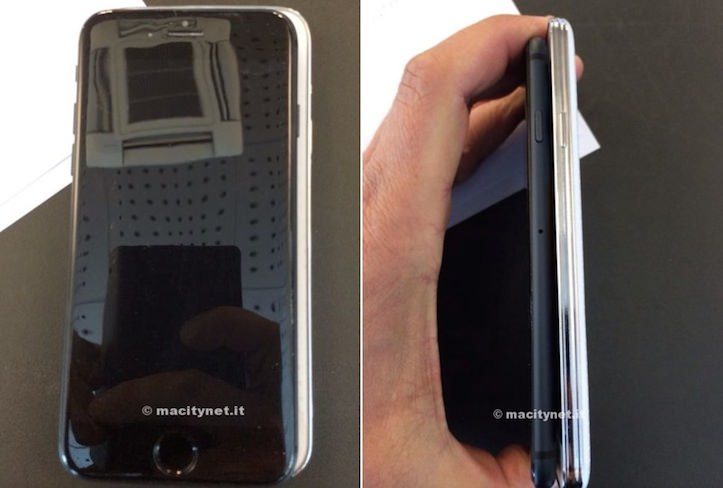 iPhone 6 mockup comparison 2