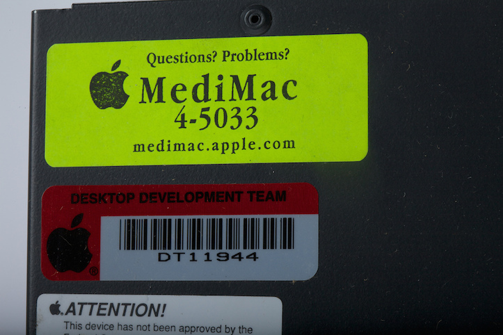 Medimac confirms iphone6