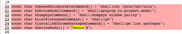 Nexus 8 chromium code review 1