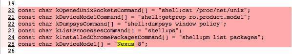 Nexus 8 chromium code review 1