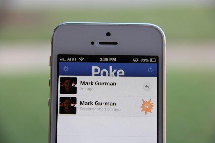 Poke taken off from appstore