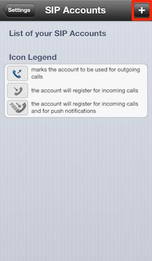 SMARTalkをアプリで利用できるようにする方法