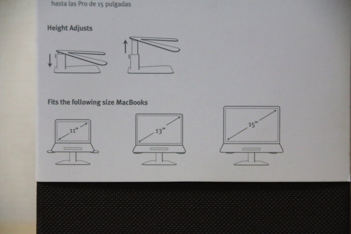 Twelve South Twelve South HiRis for MacBook