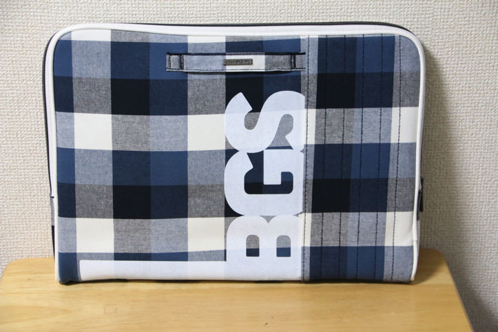 Golla 15インチスリーブ Terry for MacBook