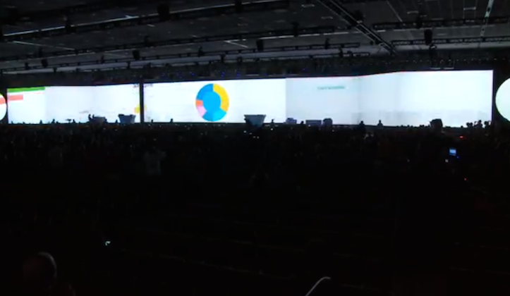 Google io 2014 video