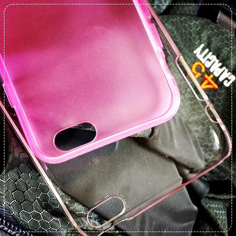 iPhone 6のケース(4.7インチモデル・5.5インチモデル)