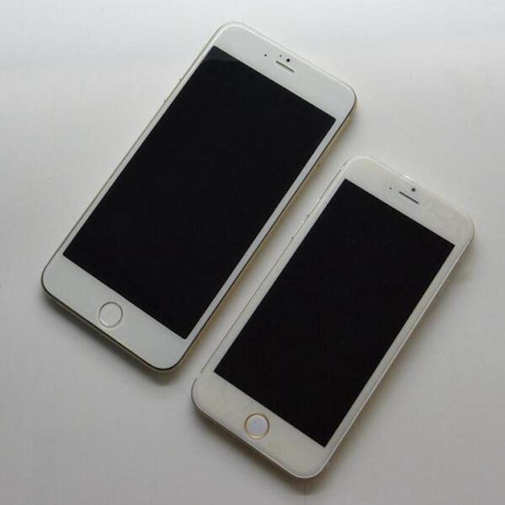 iPhone6 photos