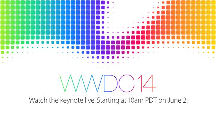 WWDC2014 ライブ中継サイト一覧