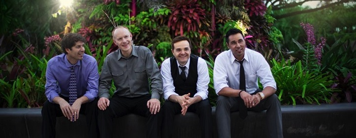 The piano guys profile