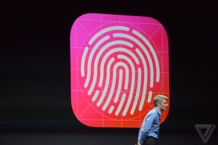 Touch ID用APIが公開されることに