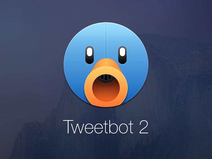 「OS X Yosemite」に最適化されたTweetbot