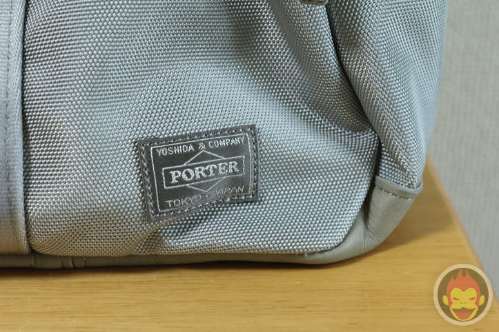 PORTER DUO BOSTON BAG