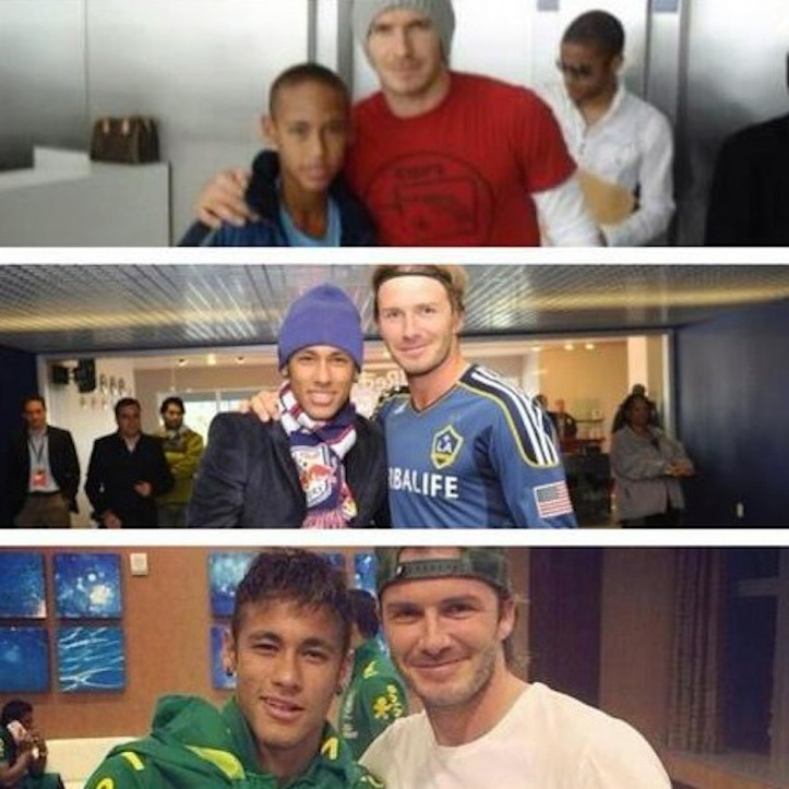 Neymar David Beckman imgur