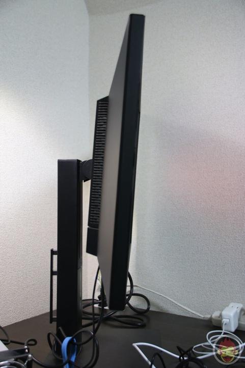 ASUS製の28インチ型4Kディスプレイ「PB287Q」