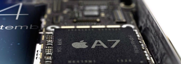 A7 apple