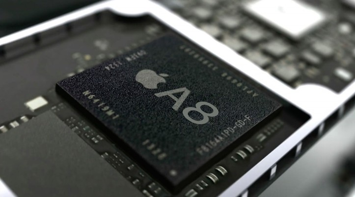 A8 chipset
