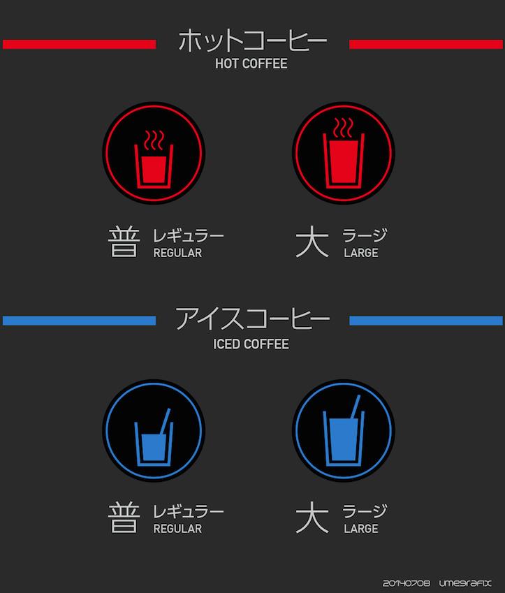 Great coffee design