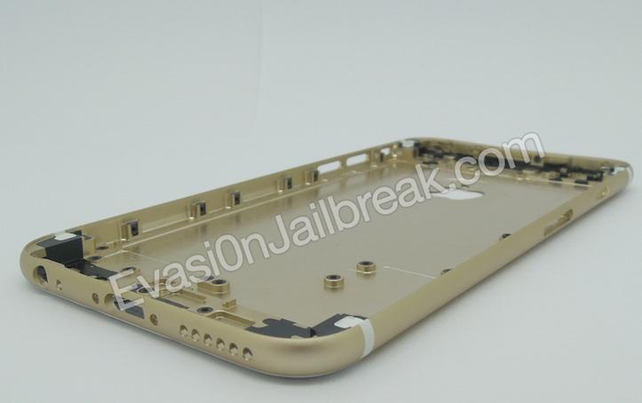 IPhone 6 Evasi0n Jailbreak