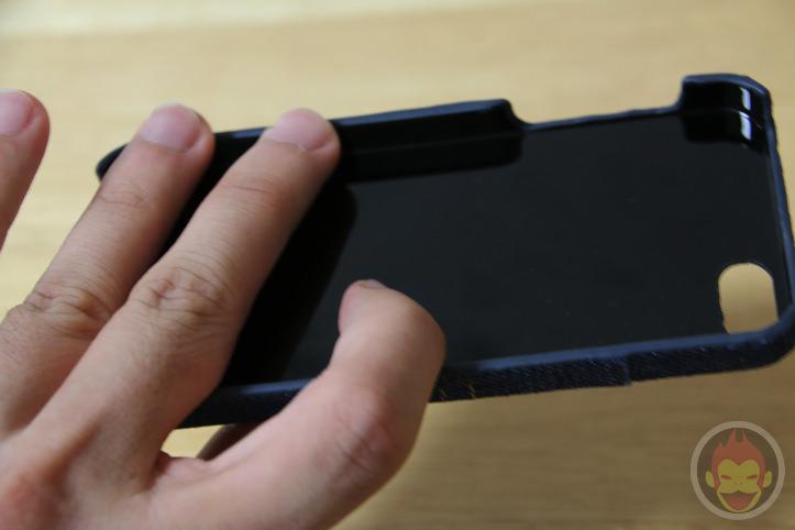 Kalo Apple iPhone5 5S DenimCard