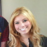 Kirstie from the Pentatonix
