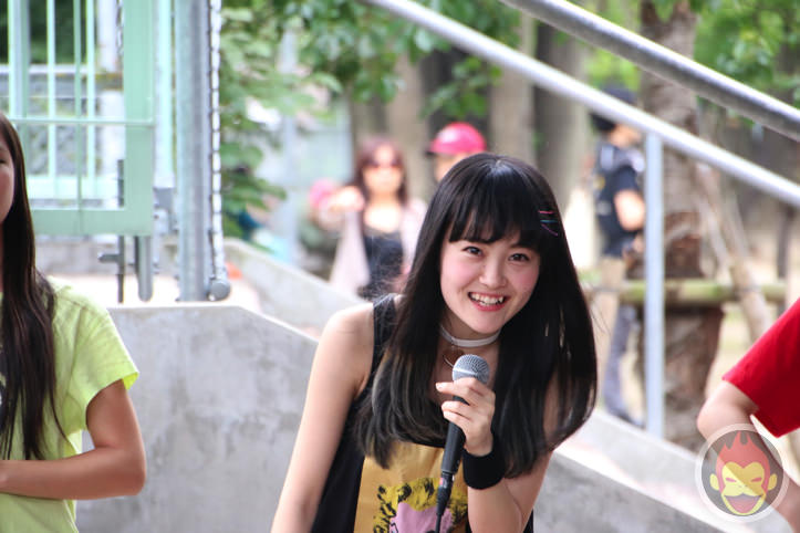 Little Glee Monster@渋谷ズンチャカ!