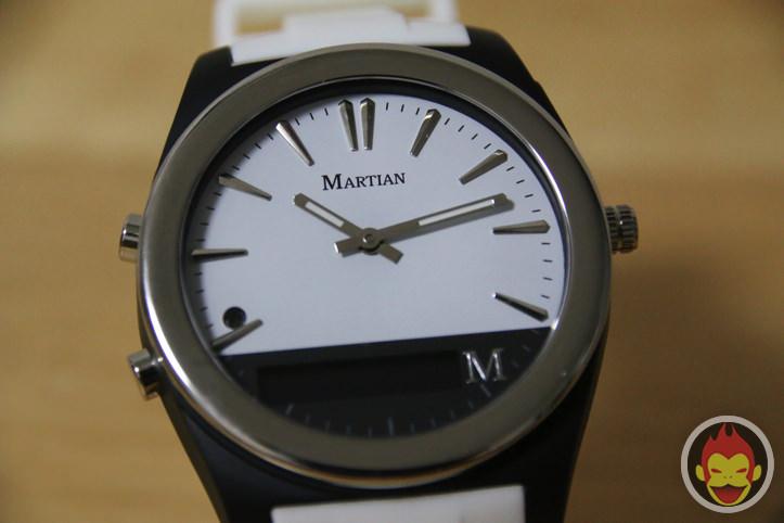 Martian Notifier(マーシャン・ノーティファイア)