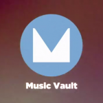 Music Vault on YouTube