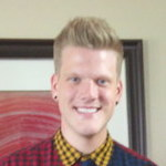 Scott from the Pentatonix