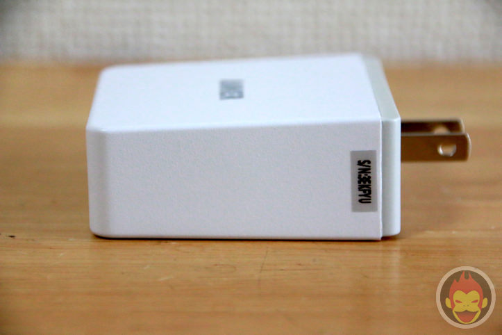 Anker 36W 4 Port Charger