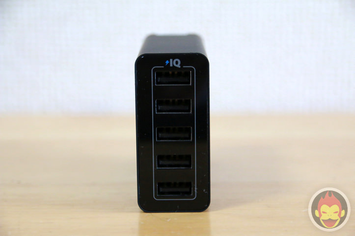 Anker 40W 5 Port Charger