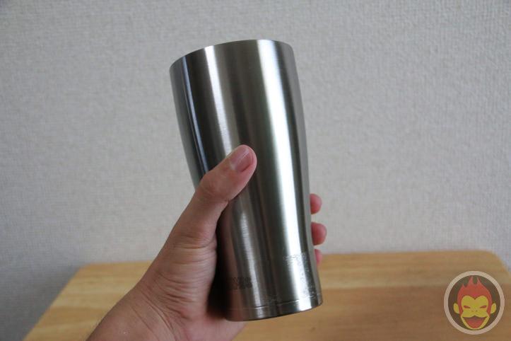 THERMOS製真空断熱タンブラー