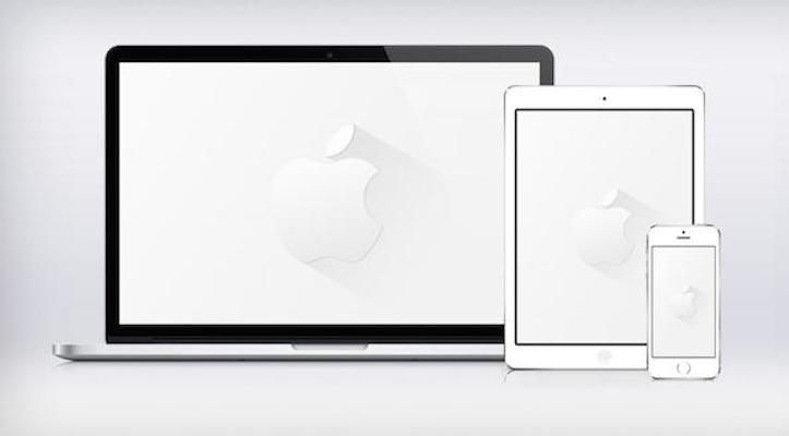 Apple special event wallpapers